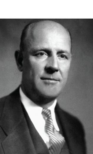 John J. Tigert