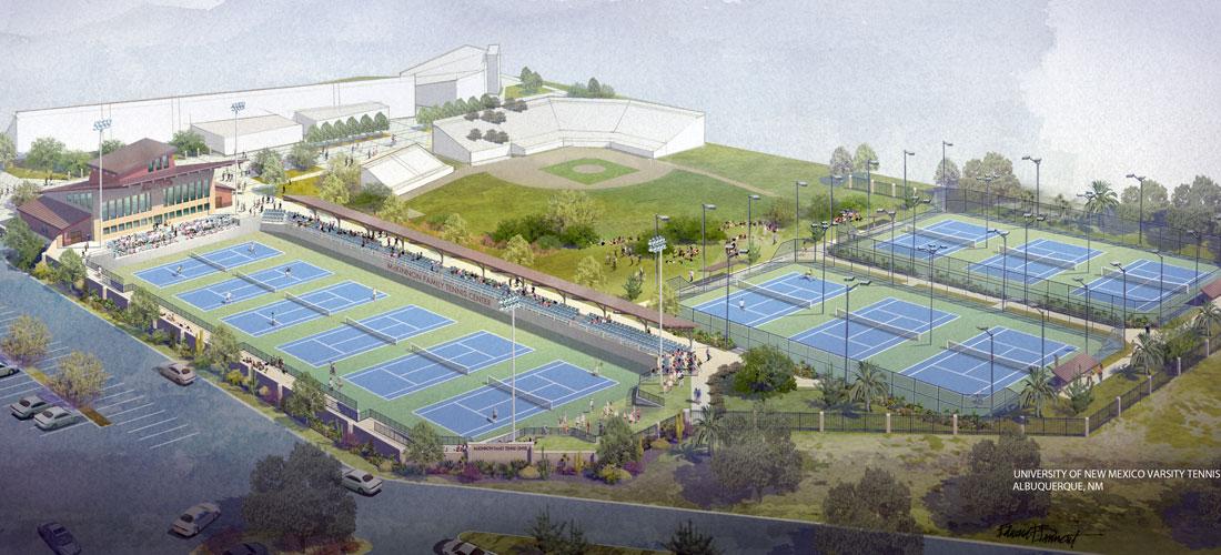 Tennis club business plan