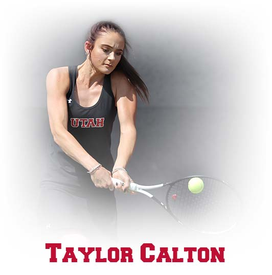 Taylor Calton
