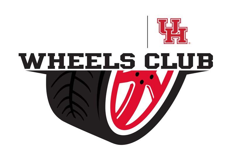 Houston Wheels Club logo