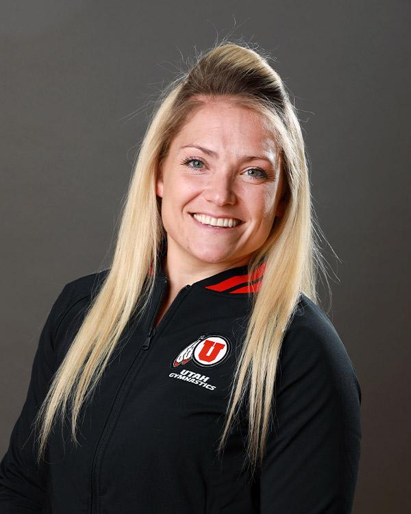 Courtney Griffeth