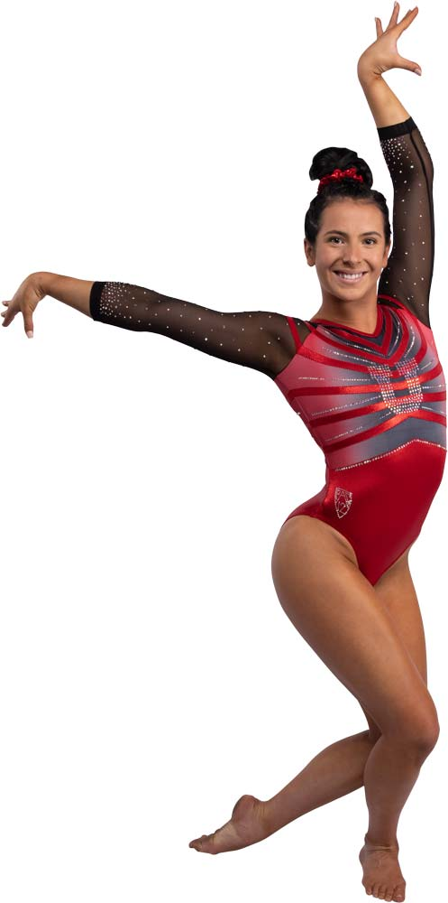 Alexia Burch