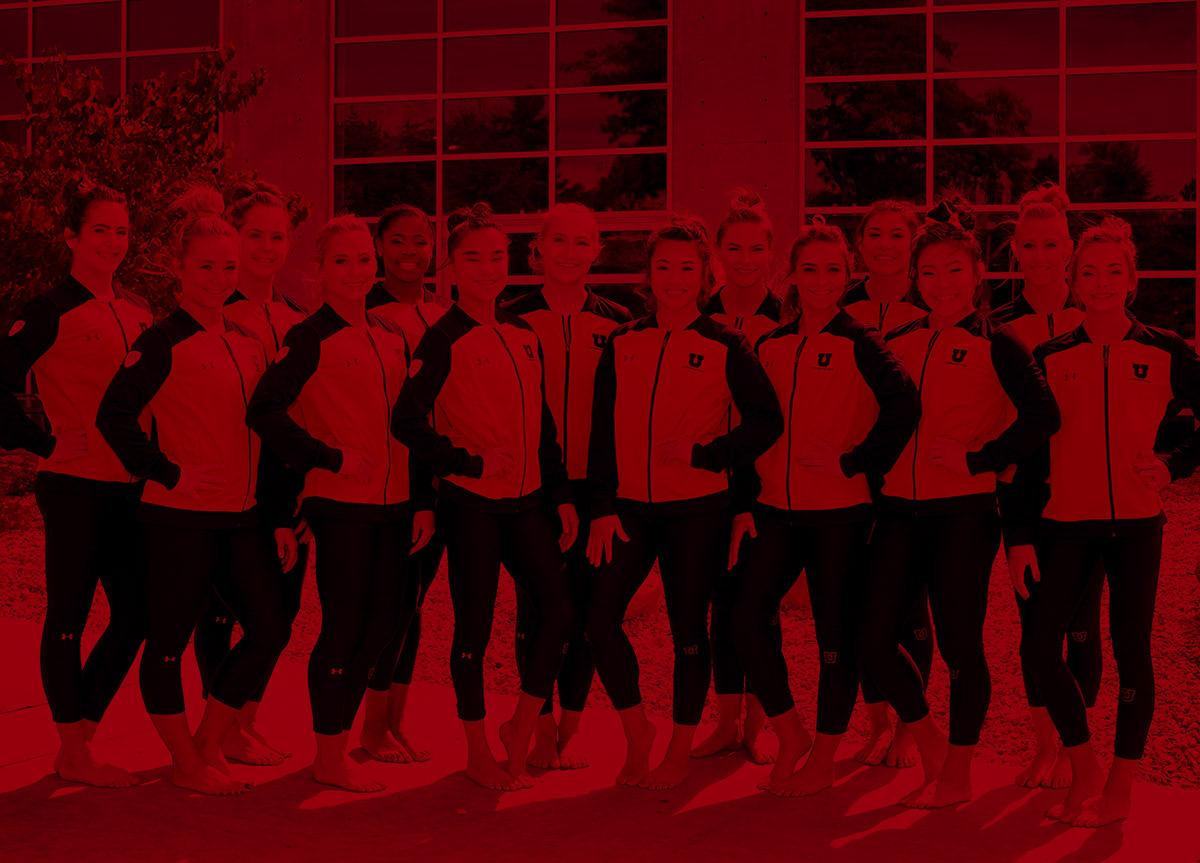 University of University of Utah Gymnastics | Roster