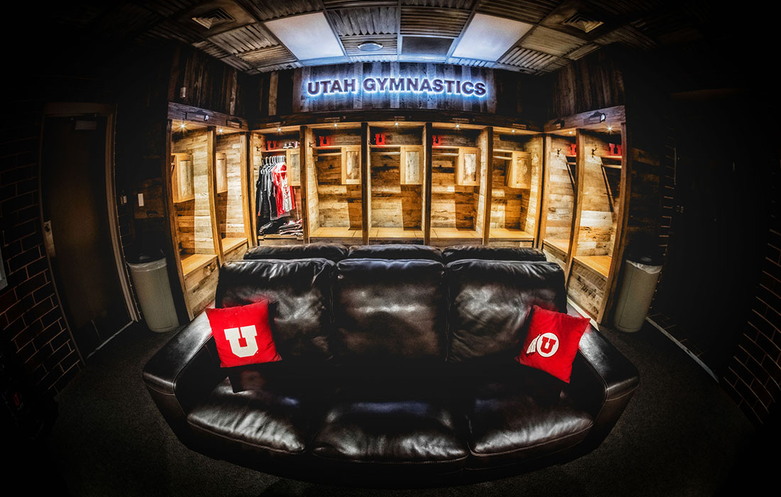 University of University of Utah Gymnastics | Dumke Gymnastics Center