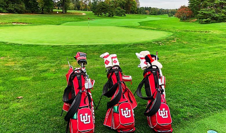 Utah Athletics | Golf