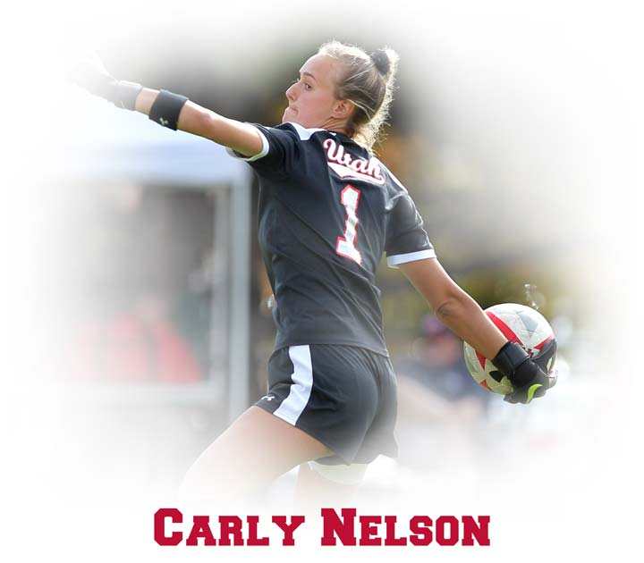 Carly Nelson