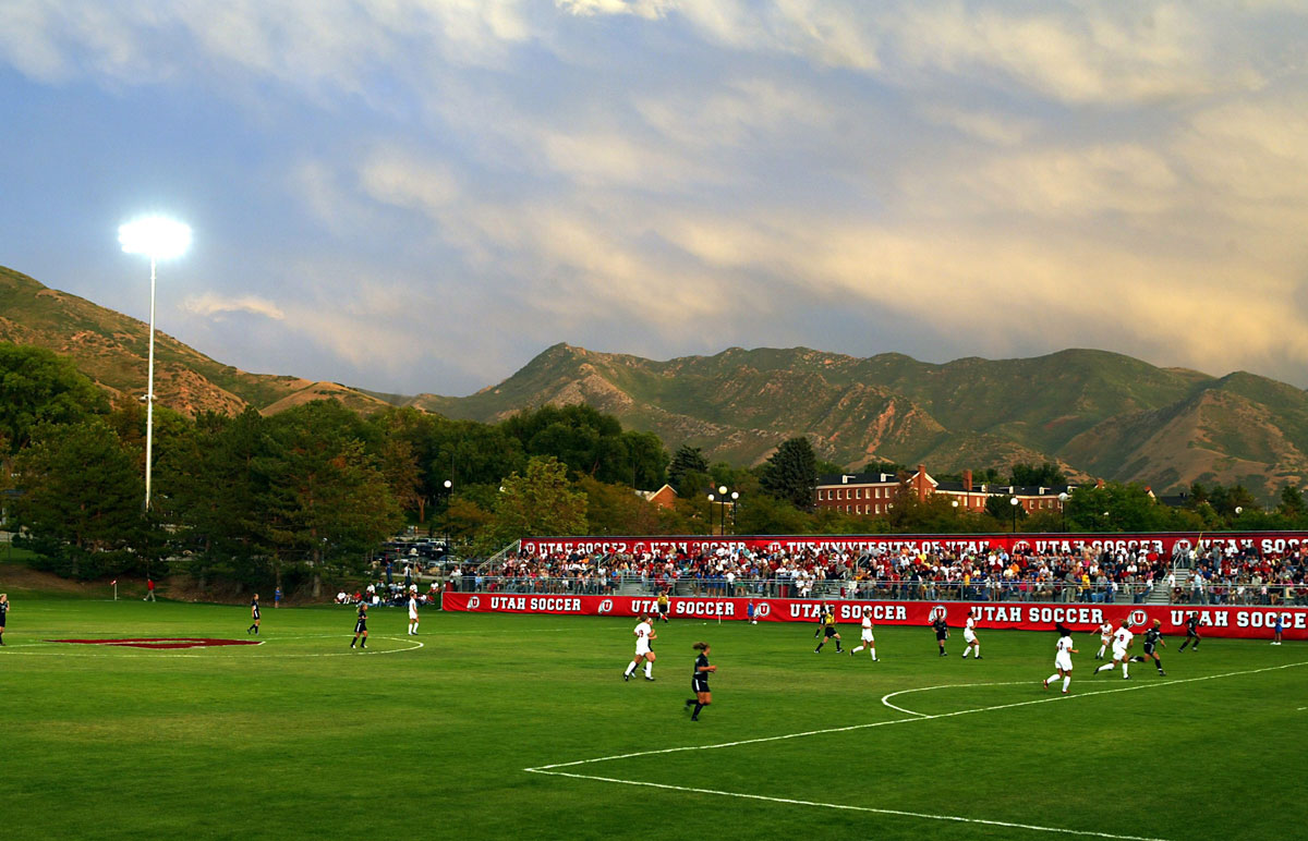 Utah Athletics | Soccer