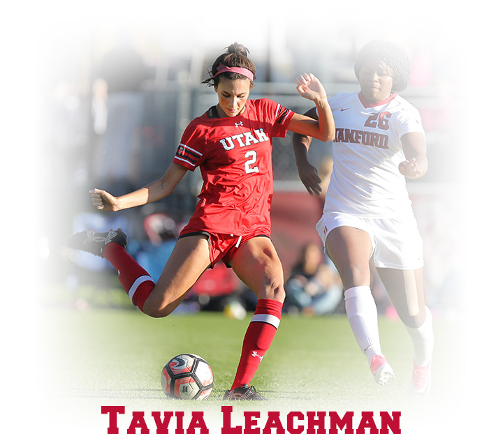 Tavia Leachman