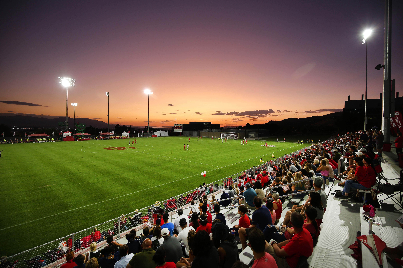 New Ute Field